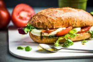 traiteurs sandwichs salades lille